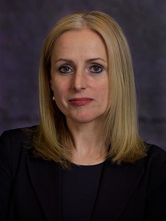 Inger-Kristina Wegener Rechtsanwältin